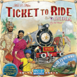 Ticket To Ride: Map Collection Volume 2 - India and Switzerland